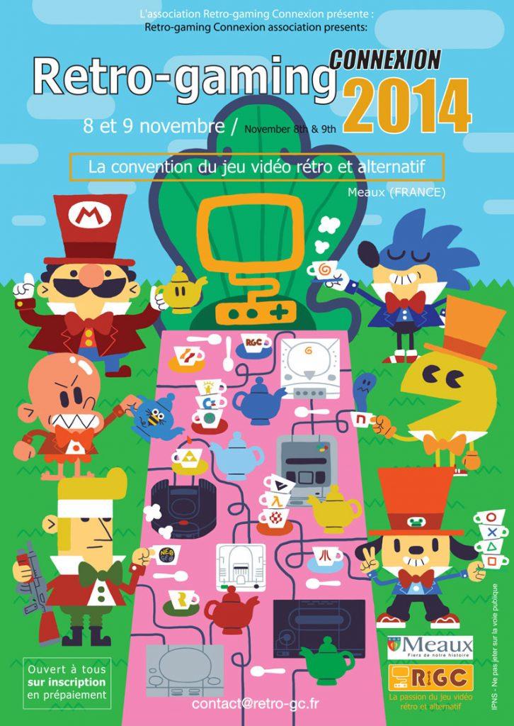 Affiche RGC 2014