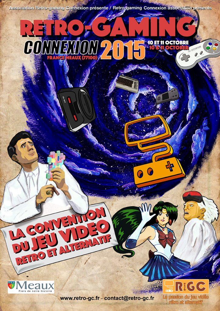 Affiche RGC 2015