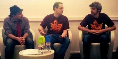 Conférences et tables rondes par Gaëtan Verdichizzi Consultant en histoire et Culture du jeu vidéo
