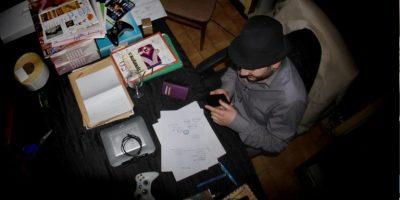 Gaëtan Verdichizzi Consultant en Histoire et Culture du jeu vidéo