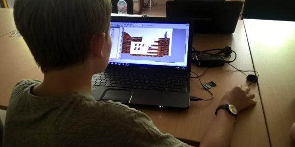 Atelier de création de jeu vidéo à Autun