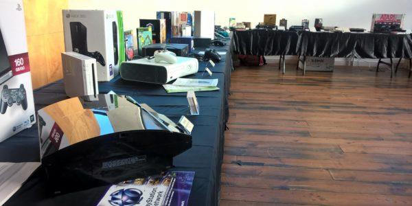 Exposition lors des journées du numérique de la CUCM