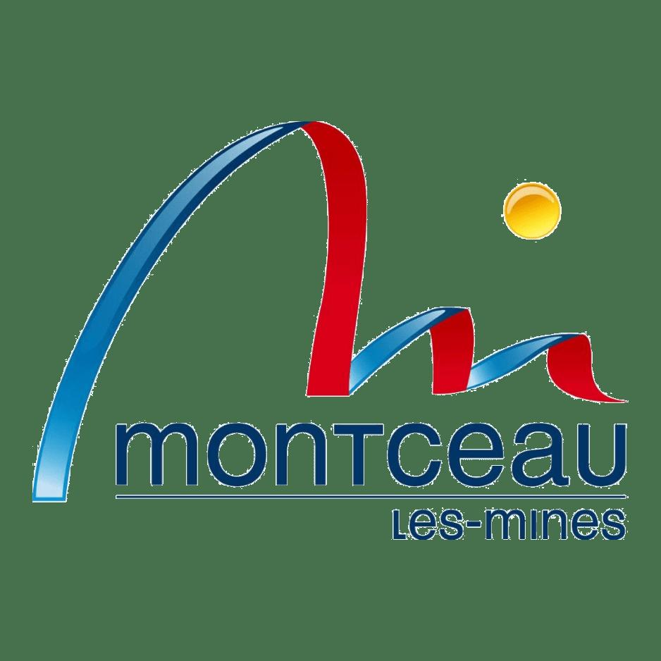 Logo Montceau-Les-Mines